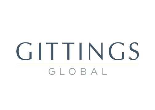 Gittings Global logo site