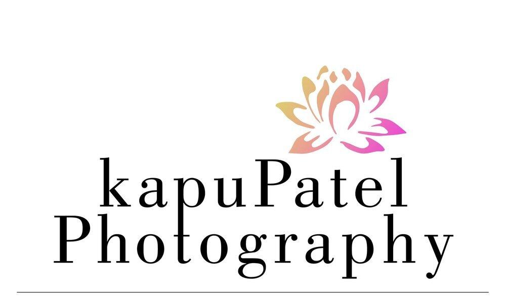 KapuPatel+Photography+Logo